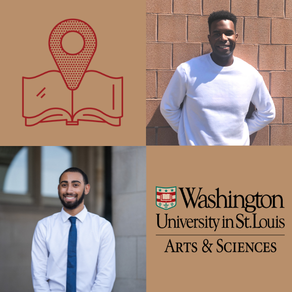 Undergraduate Researchers in the Sociology Department