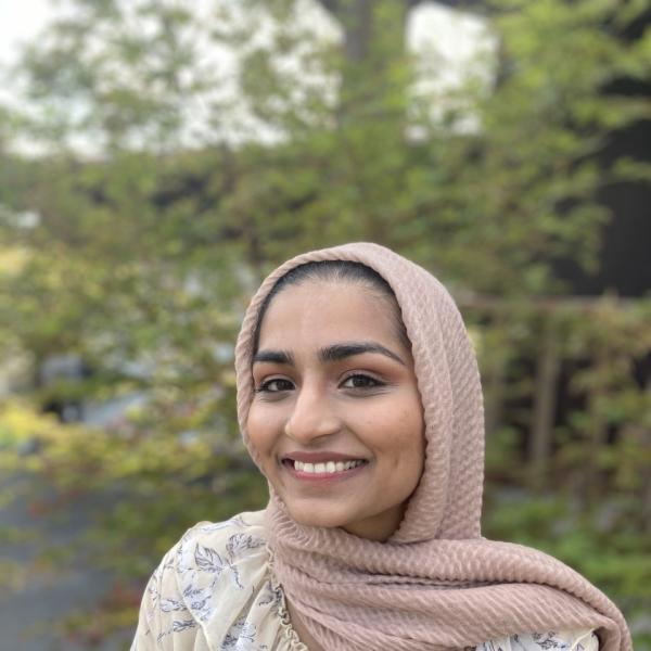Fatima Wahidi